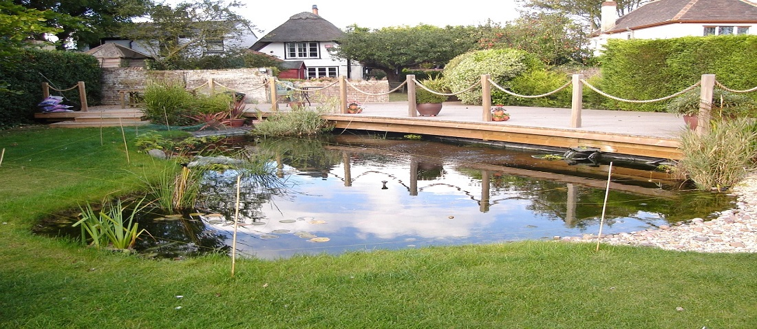Ponds and Water features by P & Sees Landscaping